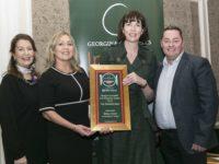 Breac.House named National winner at Georgina Campbell's Irish Breakfast Awards