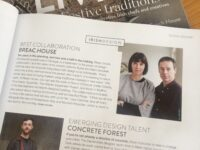 Breac.House wins award for Best Design Collaboration