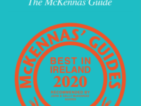 Breac.House makes the McKenna's 100 Best Places to Stay 2020