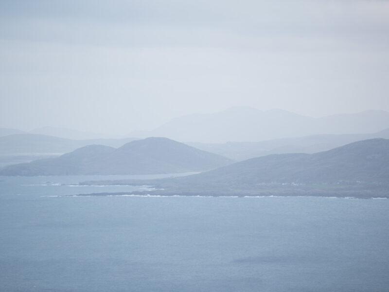 Walk the Wild Atlantic Way at Horn Head